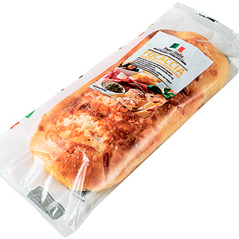 New flavors in the Italian bread series in REMA 1000
